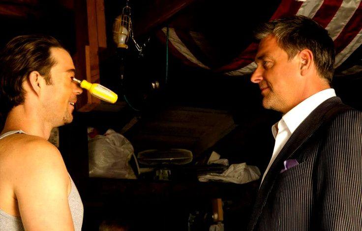 Dexter TV Series - Sceens from Season 1   PHOTOS: Dexter Season 7 Behind The Scenes