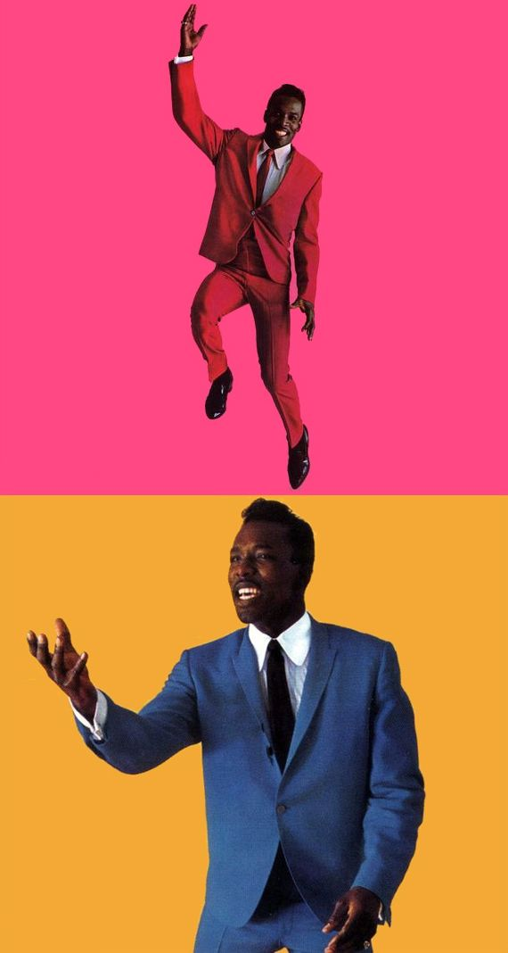 Wilson Pickett -   18Mar 1941 - 19Jan 2006 (died at the age of 64)