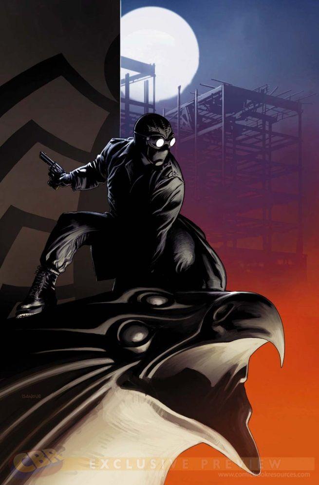 Гвен Стейси станет Женщиной-Пауком в приквеле Spider-Verse   GeekCity