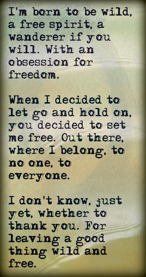Thank You More Than You Know Amen To My Free Soul Quotes