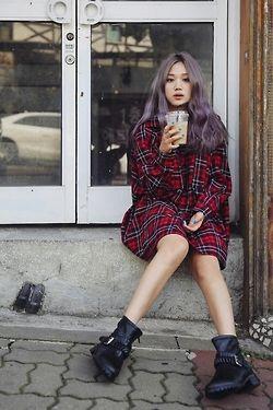 swag fashion street Korea c male model clothing korean street ...