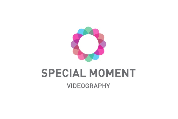 Logotype of SPECIAL MOMENT.