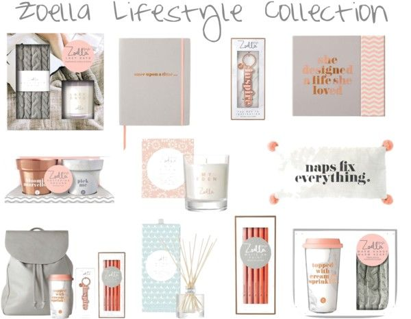 HaySparkle: Zoella Lifestyle Collection