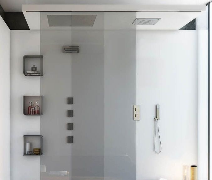 32 best Luxury Shower Heads images on Pinterest | Luxury shower ...