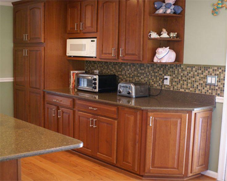 Best 25+ Cheap Kitchen Remodel Ideas On Pinterest | Cheap Kitchen Makeover, Budget  Kitchen Remodel And Cheap Cabinets