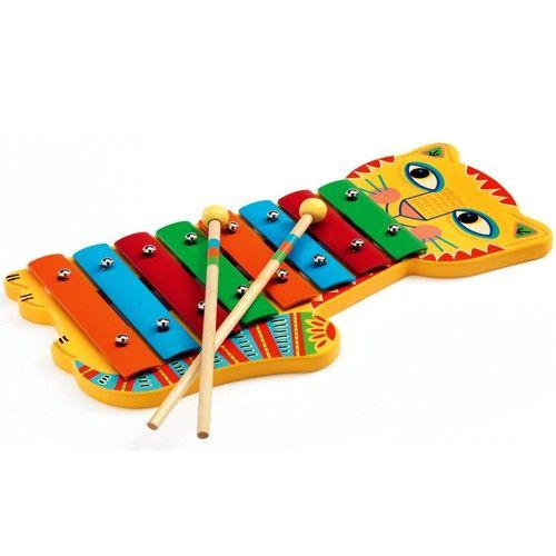 xylofoon animambo kat   djeco