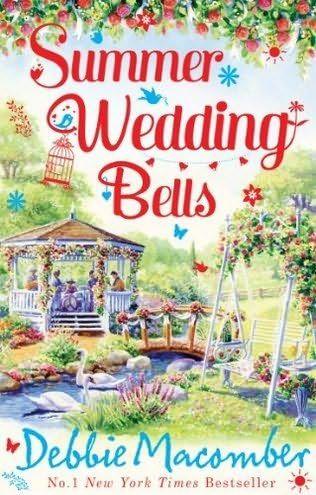 books by debbie macomber | Summer Wedding Bells by Debbie Macomber
