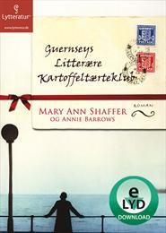 Læst:  Rigtig dejlig bog, fik ting at vide om Guernsey under krigen som jeg ikke vidste.