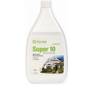 GNLD Super 10 általános tisztítószer 1L A Super 10 a legjobb megoldás a makacs szennyeződésekkel szemben.