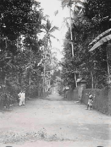 Denpasar 1920