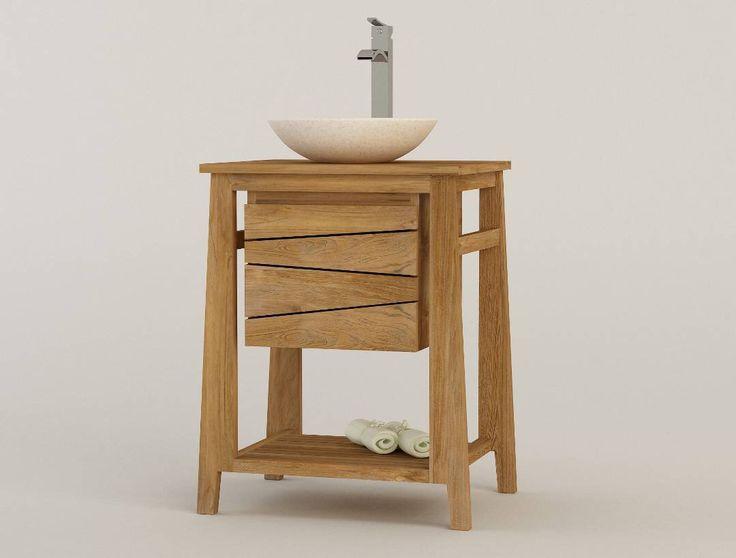 7 best Meubles simple vasque images on Pinterest