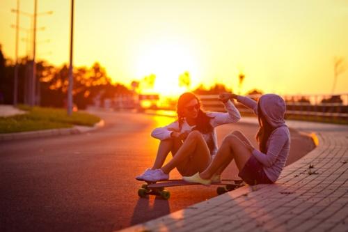 Bestfriends &summer
