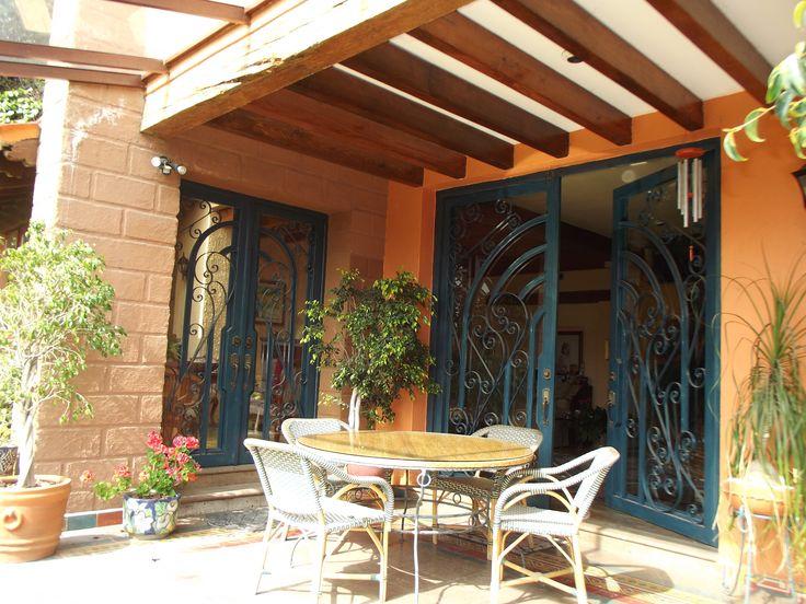 Hermosa casa estilo mexicano en venta en Cuajimalpa, México, D.F.