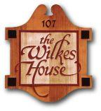 The Wilkes House  Savannah Ga...the best southern food...soooo good.