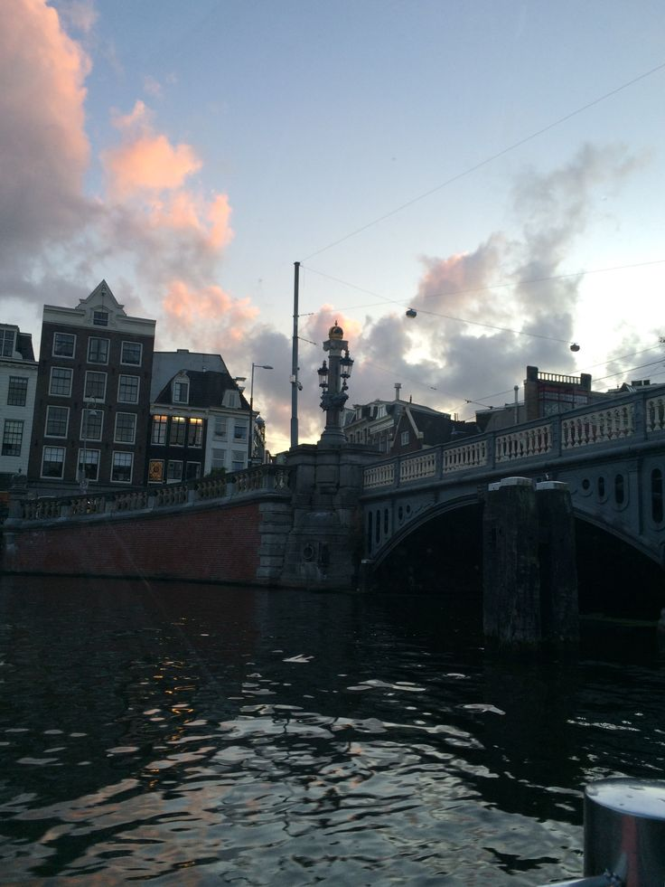 #Amsterdam #canals #canaltrip #canalcruises