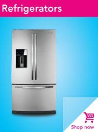 Refrigerator online shopping | Buy Best Refrigerator Price in India - Nuttymart