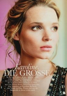 karoline herfurth - Google-Suche
