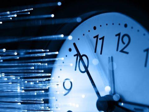 Путешествие во времени.  Установленные факты перемещения во времени.