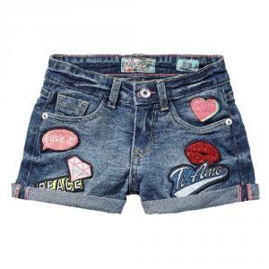 Vingino jeansshort GIRL