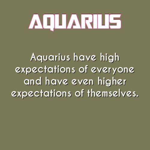 aquarius daily astrology fact