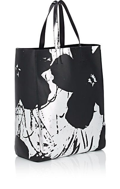 a26dcf7c3d CALVIN KLEIN 205W39NYC Soft Leather Tote Bag