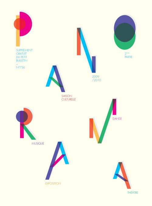 Studiofolk (Denis Carrier, a graphic designer/illustrator based in France)