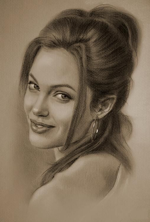 Artistic realism pencil drawings realistic portraits and fine art in
