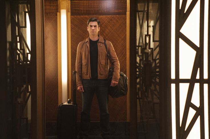 Here's Every Picture We Have of American Horror Story: Hotel So Far