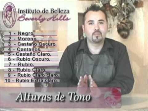 COLORIMETRIA VIDEO 1 profesor cesar amaral - YouTube