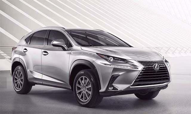 2019 Lexus Nx 300 Changes And Price Lexus Fuel Economy Luxury Crossovers