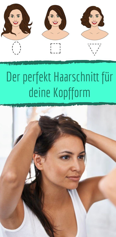 Welche Haarschnitt Passt Zu Mir