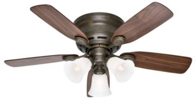 Hunter Fan Low Profile® - 51045