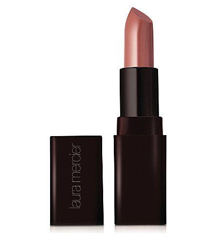 LAURA MERCIER Crème smooth lip colour (Spiced rose