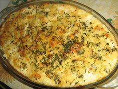 Reteta Cartofi gratinati la cuptor din categoria Mancaruri cu legume si zarzavaturi