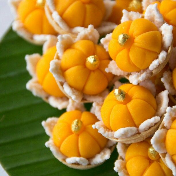 Find This Pin And More On Thai Dessert
