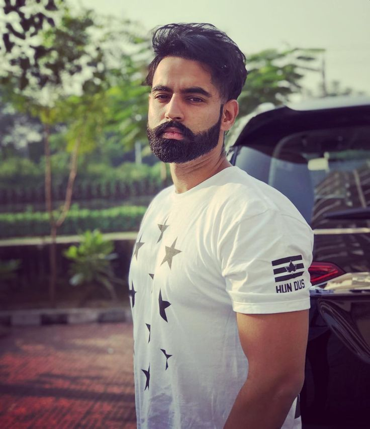 Download Wallpaper Parmish Verma Hair Style 159665 Hd Hair Styles Boys Long Hairstyles Parmish Verma Beard