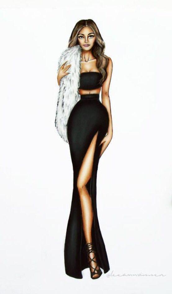 Best 25+ Fashion design drawings ideas on Pinterest