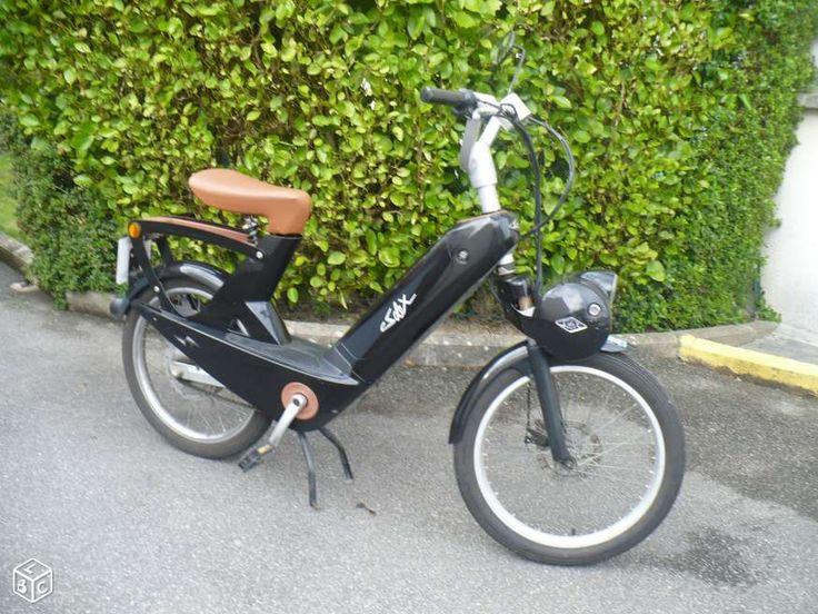 Solex electrique Vélos Manche - leboncoin.fr