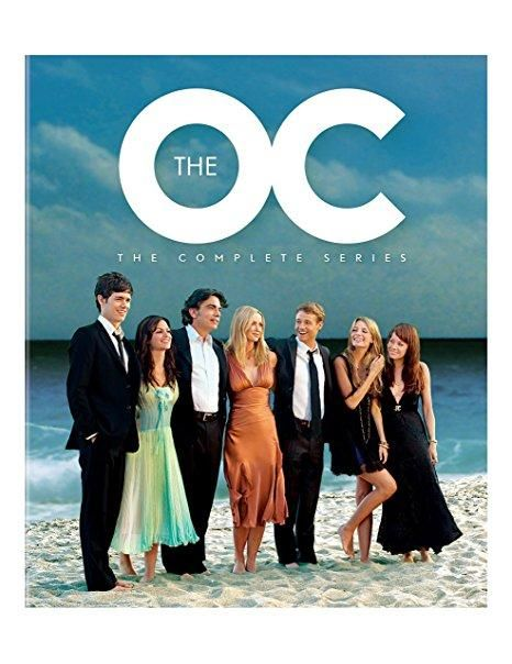 Peter Gallagher & Kelly Rowan - The O.C.: The Complete Series