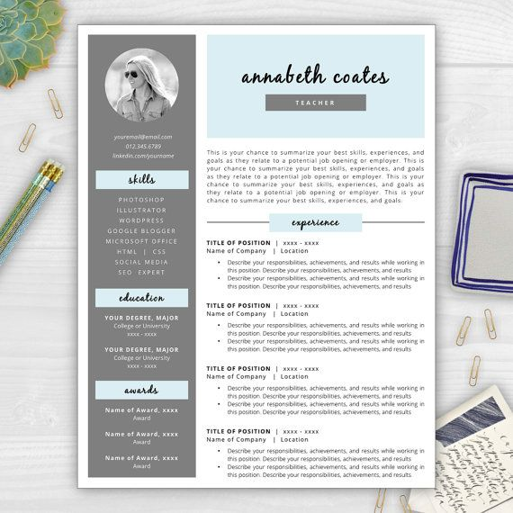 18 best resume images on Pinterest Resume, Curriculum and Resume - urban planning resume