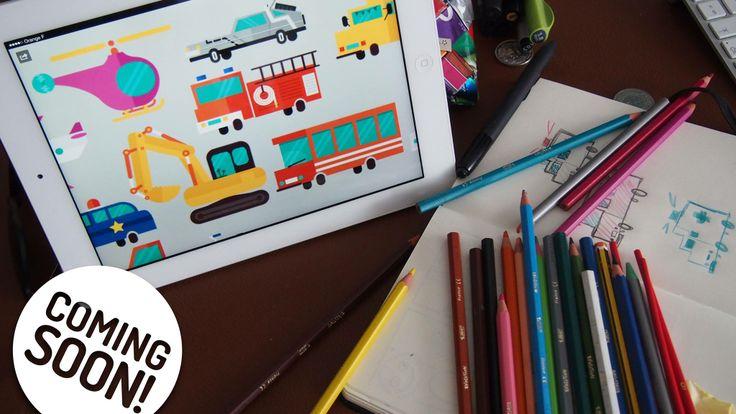 Baby Tunes | Kids app | earlyed | ipad | Duckie Deck | toddlers app | digital toy