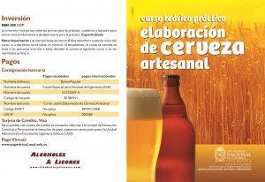 Jose Fernando Botero-Elaboración de Cerveza Artesanal.01