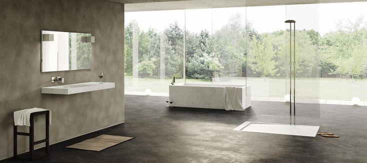 20 Casas de Banho de Luxo - Pequenas e Grandes! - Remodelações de: Cozinhas, Interiores, Casas de Banho, Moradias e Apartamentos