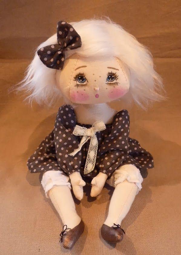 Забавные куклы светлячки от La Ronde AUX Lucioles. Обсуждение на LiveInternet - Российский Сервис Онлайн-Дневников