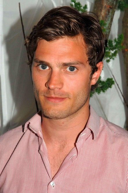 Warning: This Interview Will Make You Fall Totally In Love With 50 Shades Of Grey's Jamie Dornan | Marie Claire