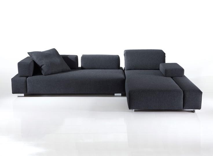 75 besten Sofa Bilder auf Pinterest Kleine häuser, Mein haus und - moderne wohnzimmergestaltung