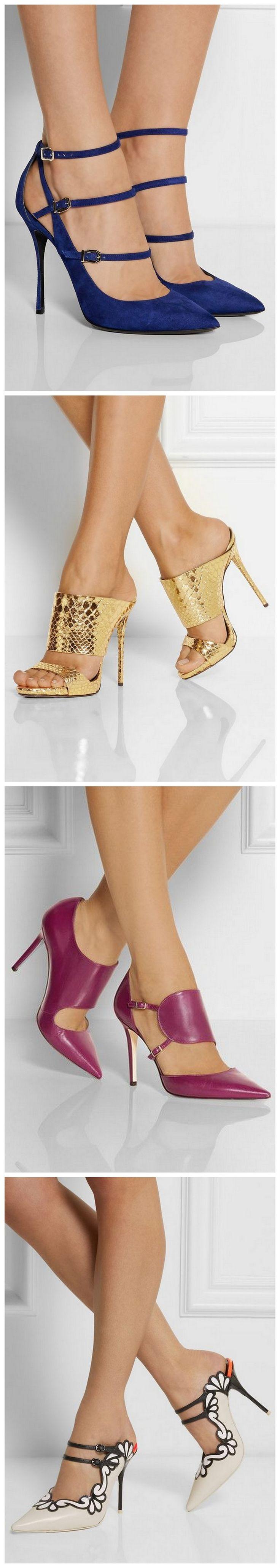 101 Stunning high heels and pumps ||. Ledyz Fashions. - www.ledyzfashions.com