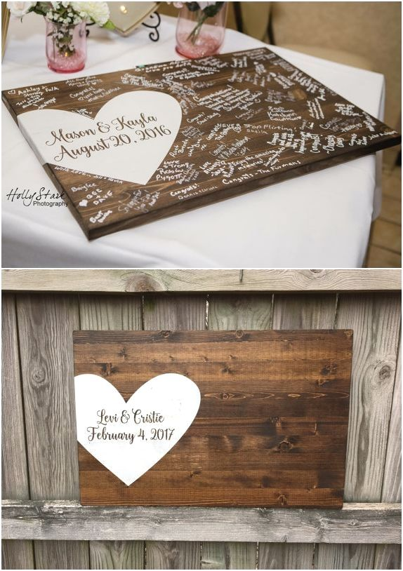 Rustic Wedding Decoration – Dream wedding