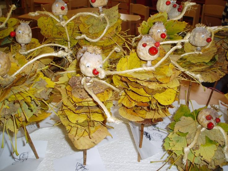 Výtvarné práce dětí z MŠ Lány 2011 : Mateřská škola Lány