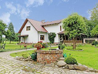 Gemütliche+Ferienwohnung+mit+Terrasse,+Garten+und+Liegewiese+im+Spreewald+++Ferienhaus in Brandenburg von @homeaway! #vacation #rental #travel #homeaway